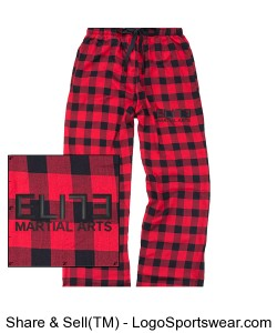 Lounge Pants... ok, pajamas! Design Zoom