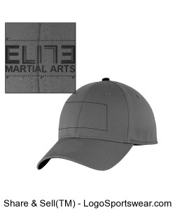 FlexFit Hat Design Zoom